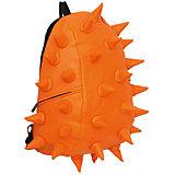"Рюкзак ""Rex Full"", цвет Orange Peel (оранжевый)"