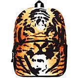 "Рюкзак ""Tiger"", цвет мульти"