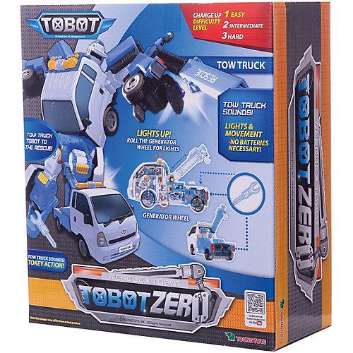 Фигурка-трансформер Young Toys Yuong toys Тобот, Зеро от Young Toys