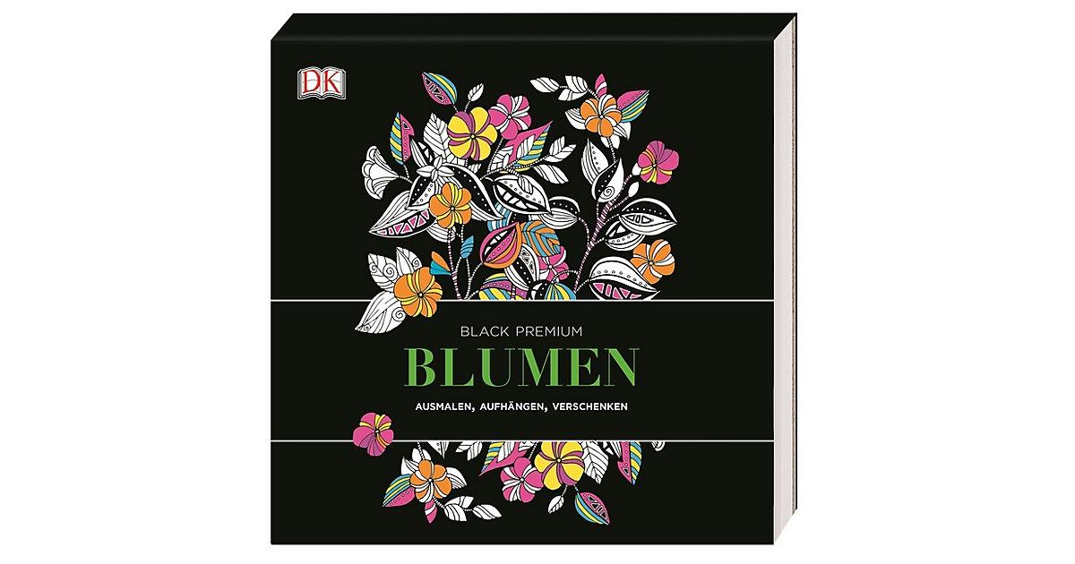 Black Premium: Blumen