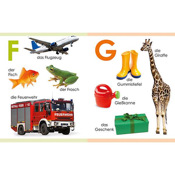 Erstes Lernen: Das ABC, Dorling Kindersley Kindersley Kindersley Verlag 307b40