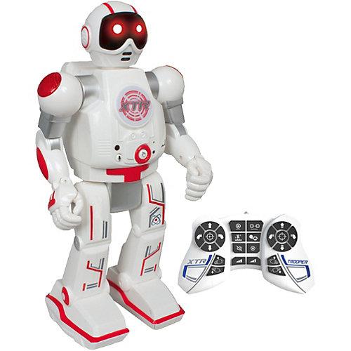 """Робот на р/у Longshore Limited """"Xtrem Bots: Шпион"""" от Longshore Limited"""