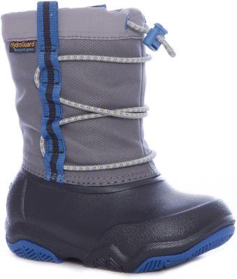 Сноубутсы CROCS Swiftwater Waterproof Boot K