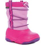 Сноубутсы Swiftwater Waterproof Boot K для девочки