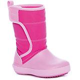 Сапоги LodgePoint Snow Boot K для девочки