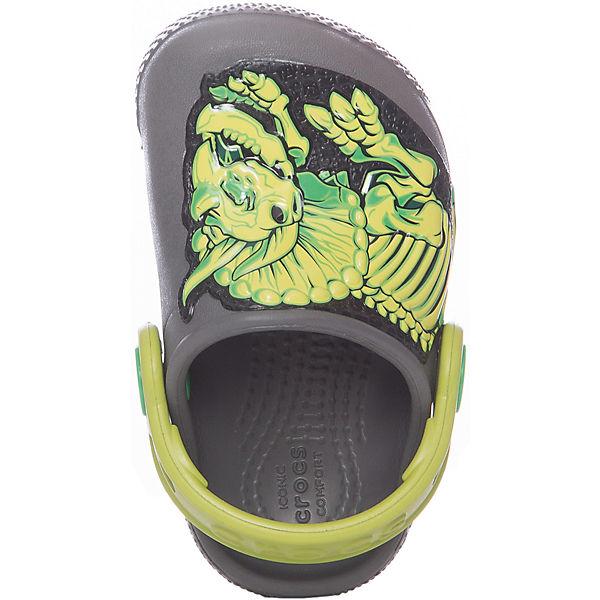 Сабо CrocsFunLab Clog K