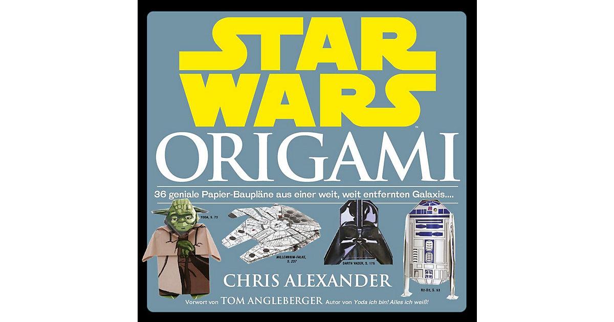 Panini Verlag · Star Wars: Origami