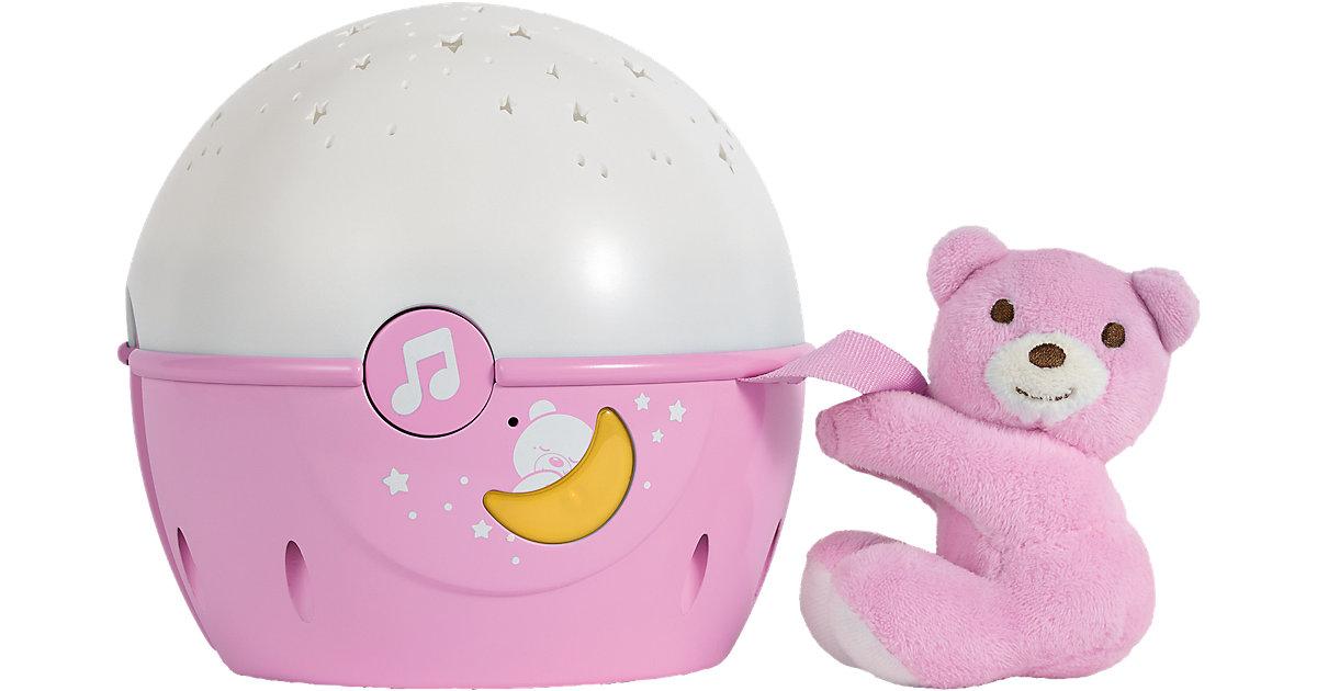 Chicco · CHICCO Projektor Next 2 Stars, rosa