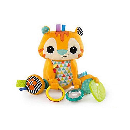 """Развивающая игрушка Bright Starts """"Море удовольствия"""", Тигрёнок от Bright Starts"""