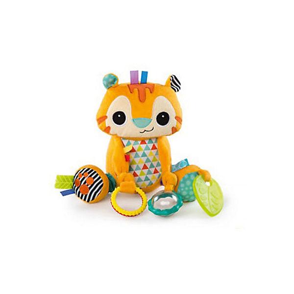 """Развивающая игрушка Bright Starts """"Море удовольствия"""" - Тигренок, 25 см"""