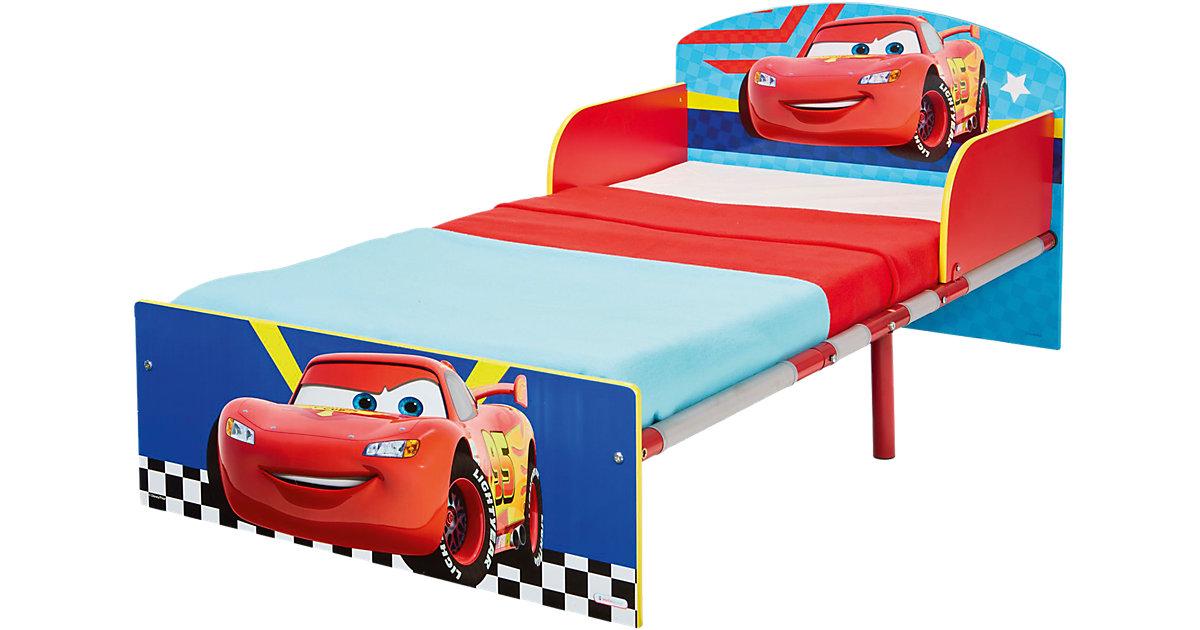 bett disney cars machen sie den preisvergleich bei nextag. Black Bedroom Furniture Sets. Home Design Ideas