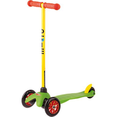 Kathlow Angebote micro Mini Scooter Sporty Lollipop Edition, grün