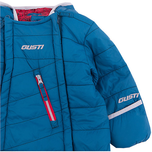 Комбинезон Gusti - синий от Gusti