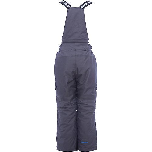 Комплект Gusti: куртка и полукомбинезон - белый от Gusti