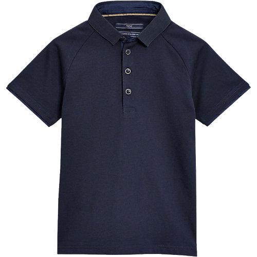 Next Poloshirt Gr. 164 Jungen Kinder | 05057456907532