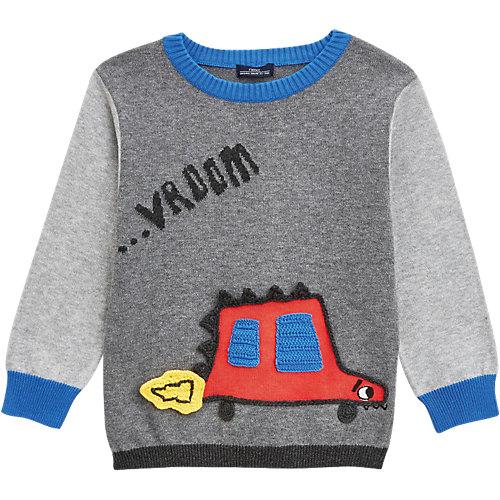 Next Pullover , Auto Gr. 92/98 Jungen Kleinkinder | 05057456957575
