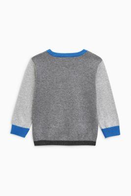 Sweatshirt für Jungen, Dino, next