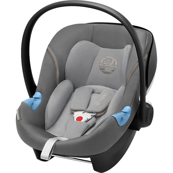 babyschale aton m i size manhattan grey mid grey 2018. Black Bedroom Furniture Sets. Home Design Ideas
