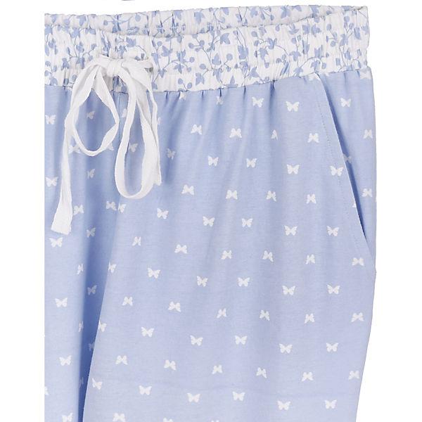 Пижама Gulliver для девочки