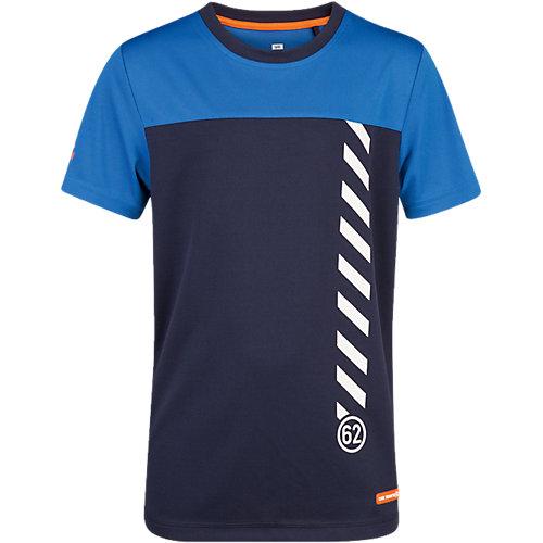 WE Fashion T-Shirt ALDUS Gr. 92 Jungen Kleinkinder | 08719508073363