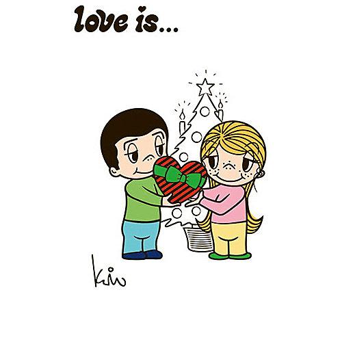 "Настольная игра Звезда ""Love is… Шалости"" от Звезда"