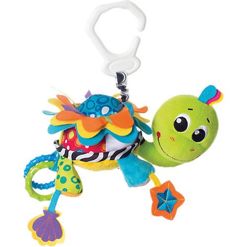 Playgro Kinderwagenanhänger Schildkröte Flip, groß jetztbilligerkaufen