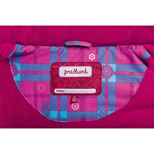 Комплект Premont: кутка и полукомбинезон - розовый от Premont