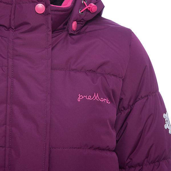 Пальто Premont для девочки