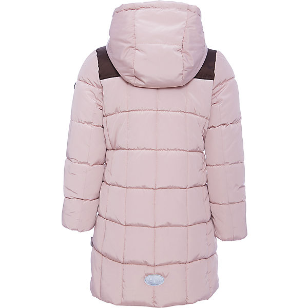 Пальто BOOM by Orby для девочки