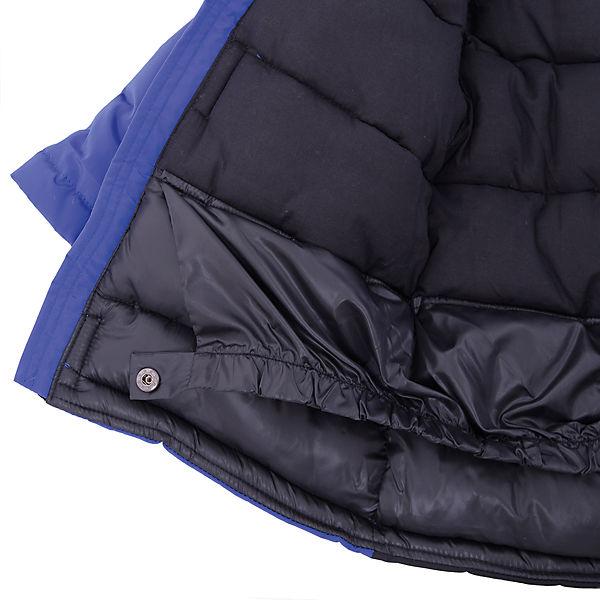 Комплект: куртка и полукомбинезон BOOM by Orby для мальчика