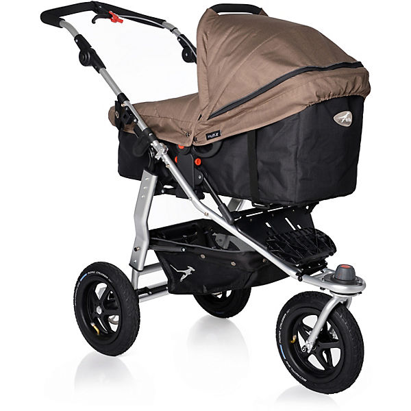 tfk dv kombi kinderwagen jogger joggster adventure mit. Black Bedroom Furniture Sets. Home Design Ideas