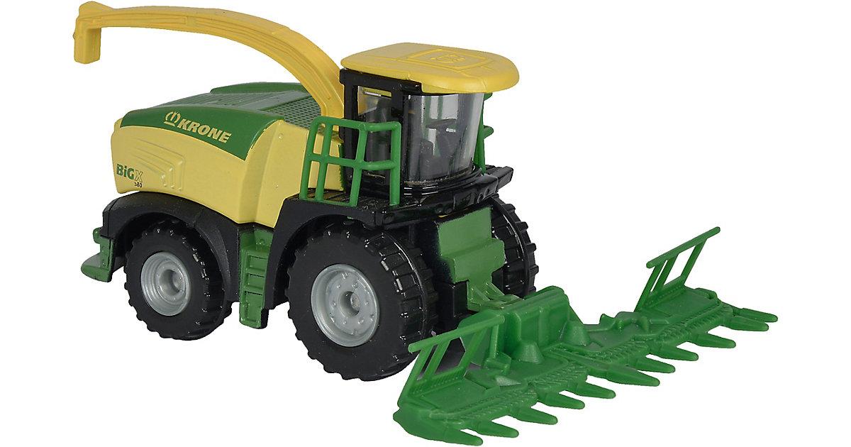 kleines Farm Set Krone Big X580