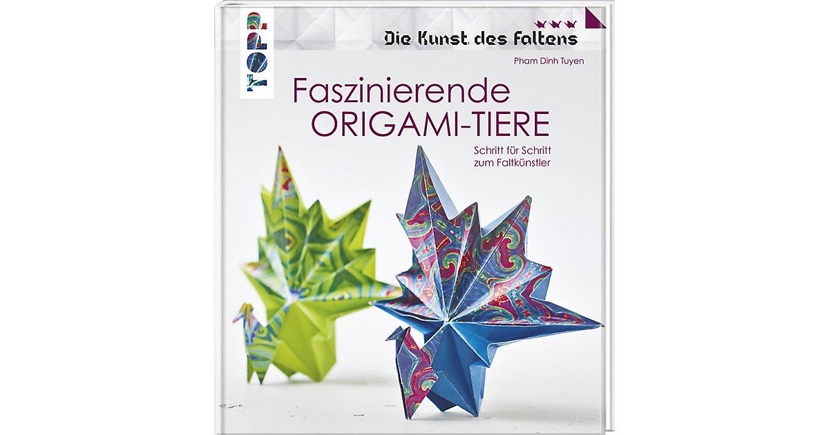 Frech Verlag · Faszinierende Origami-Tiere