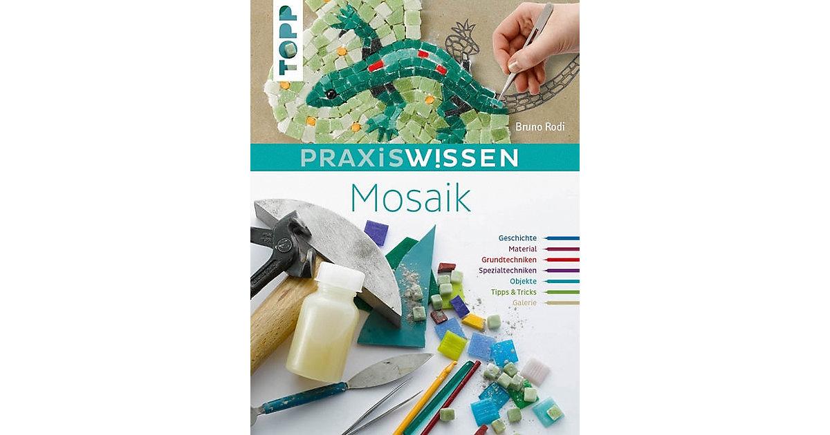 Frech Verlag · PraxisWissen Mosaik