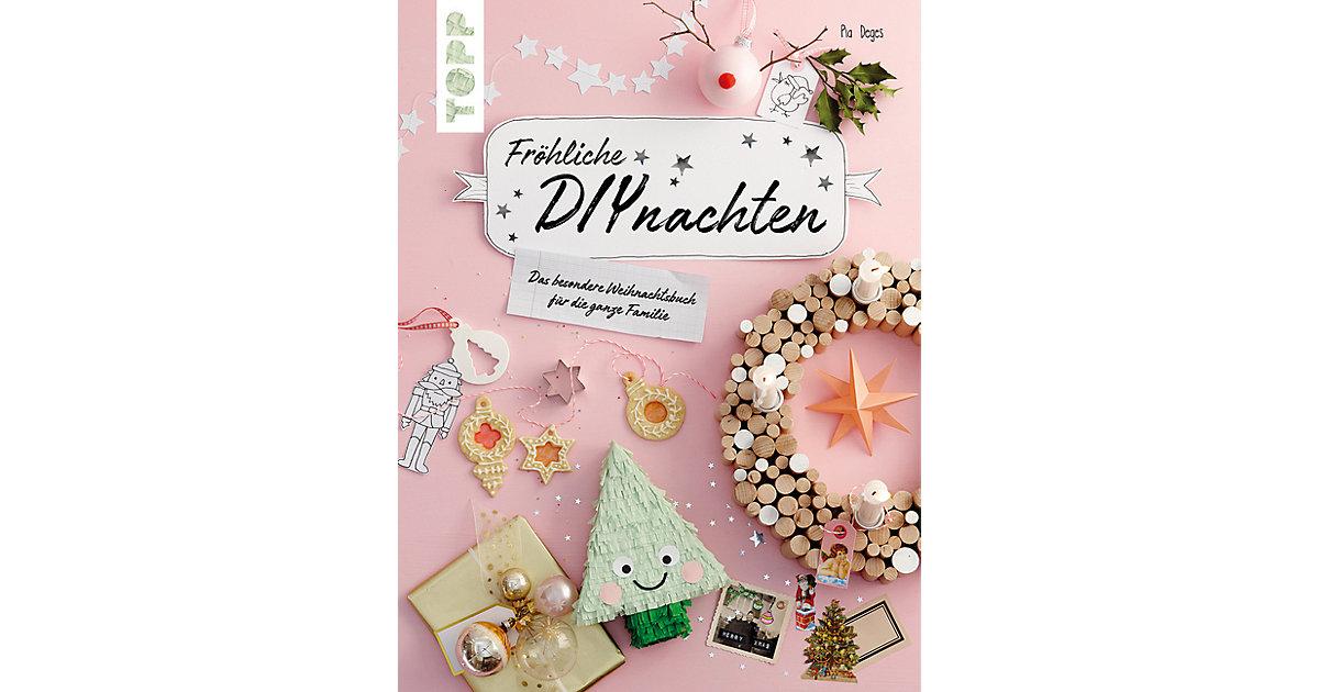 Frech Verlag · Fröhliche DIYnachten
