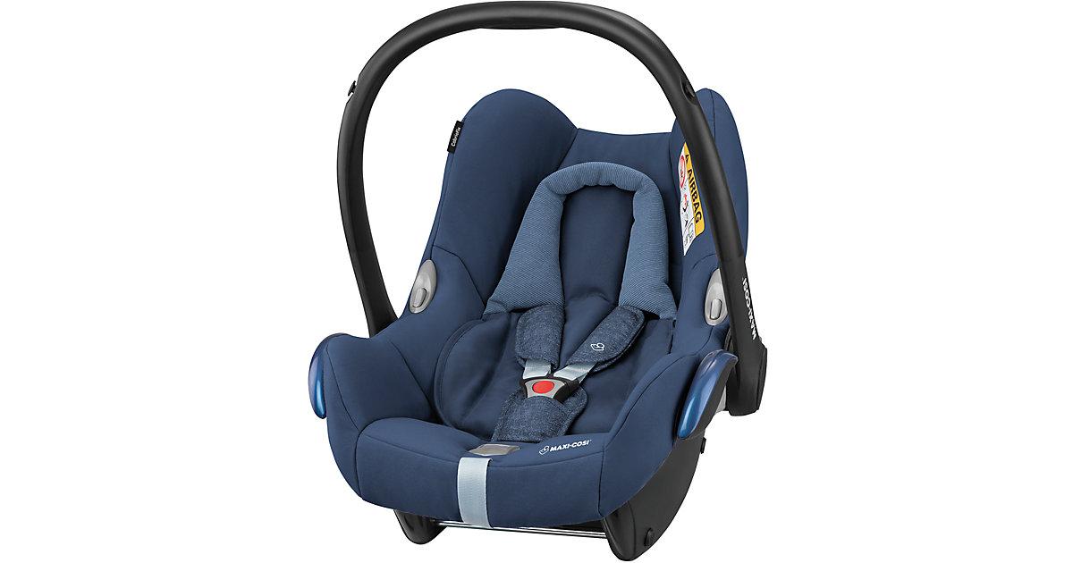 Babyschale Cabriofix, Nomad Blue, 2018 Gr. 0-13 kg