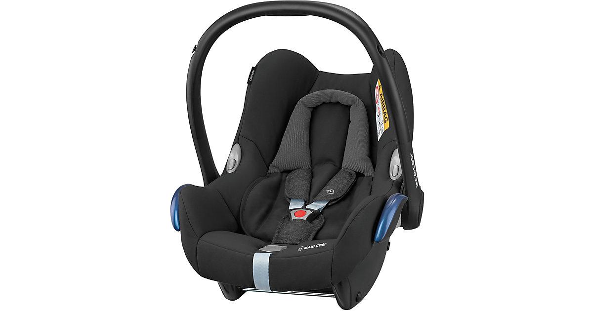 Babyschale Cabriofix, Nomad Black, 2018 Gr. 0-13 kg