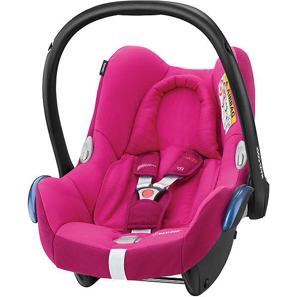 Babyschale Cabriofix, Frequency Pink