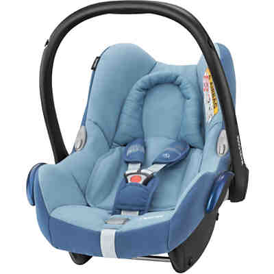Babyschale Cabriofix, Frequency Blue, 2018