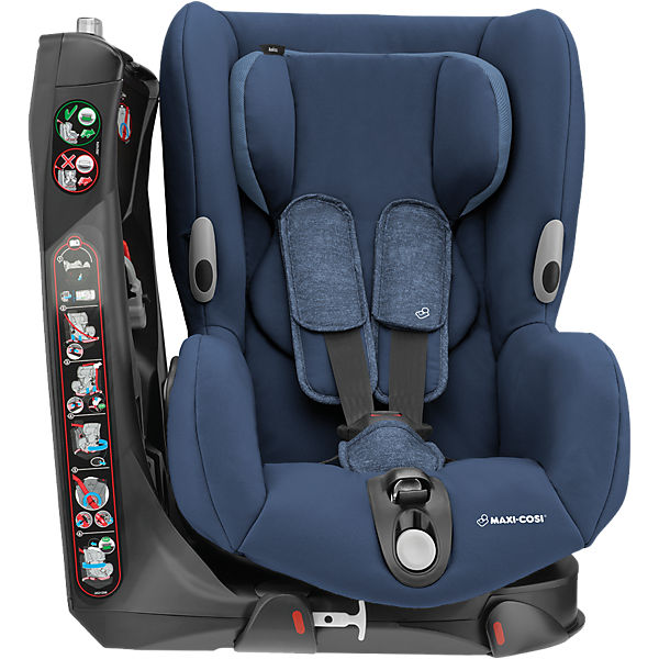 Auto-Kindersitz Axiss, Nomad Blue
