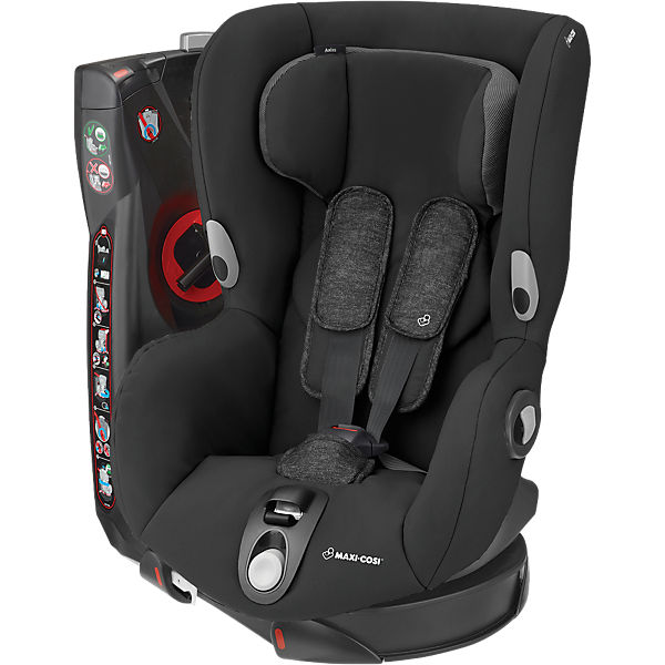 Auto-Kindersitz Axiss, Nomad Black