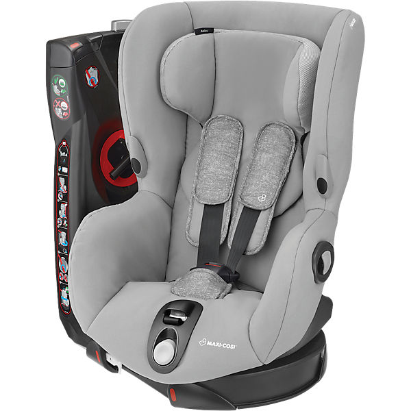 Auto-Kindersitz Axiss, Nomad Grey