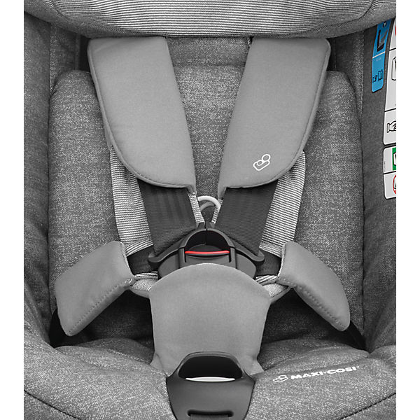Auto-Kindersitz AxissFix Plus, Nomad Grey