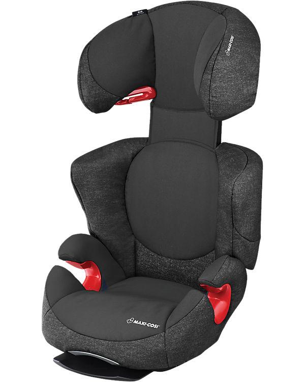 auto kindersitz rodi airprotect nomad black 2018 maxi. Black Bedroom Furniture Sets. Home Design Ideas