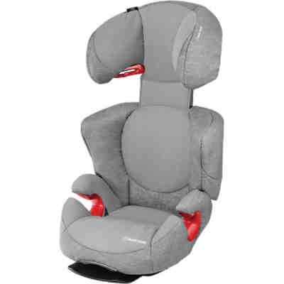 Auto-Kindersitz Rodi AirProtect, Nomad Grey