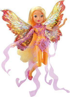 """Кукла Winx Club """"WOW Дримикс"""" Стелла, 36 см"""