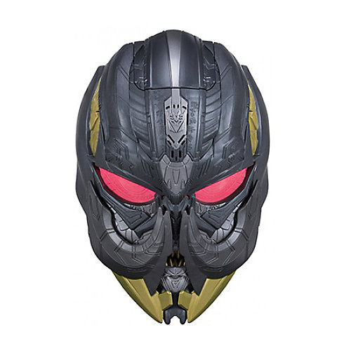 "Электронная маска Hasbro ""Трансформеры 5"", Мегатрон от Hasbro"