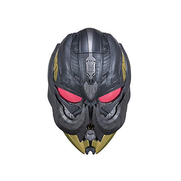 "Электронная маска Hasbro ""Трансформеры 5"", Мегатрон"