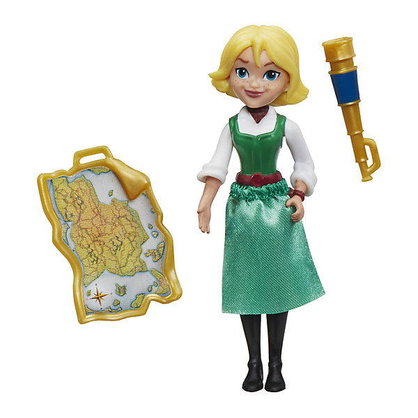 "Мини-кукла Hasbro Disney Princess ""Елена - принцесса Авалора"", Наоми"