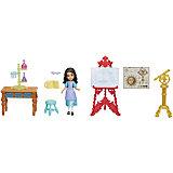 """Набор с мини-куклой Hasbro Disney Princess """"Елена - принцесса Авалора"""", Изабелла в лаборатории"""